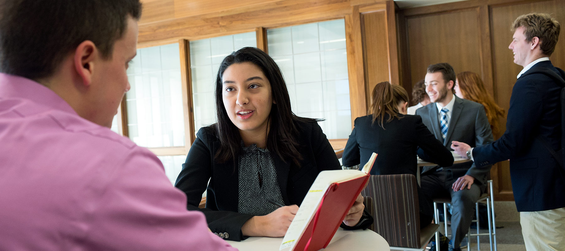 Undergraduate Business Economics Public Policy Departments