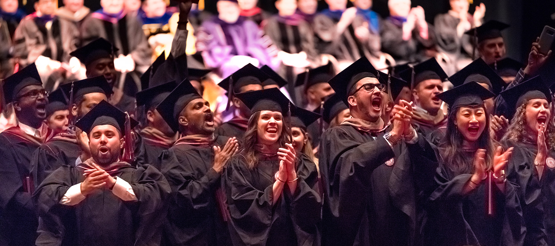 Indiana University Graduation 2020.Graduation Student Life Executive Degree Programs
