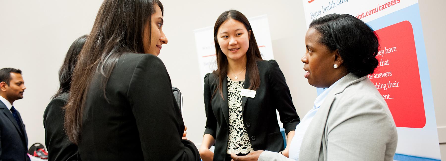 Careers: MS in Information Systems: Programs: Kelley School
