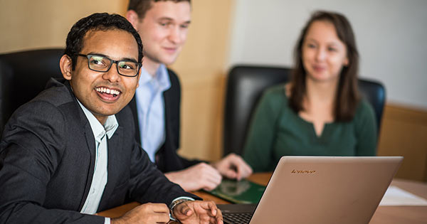 a pursuit of a career in entrepreneurship at the kelley school of business Entrepreneurs: information about a career an admission advisor from each school associate of applied science in business administration, entrepreneurship.