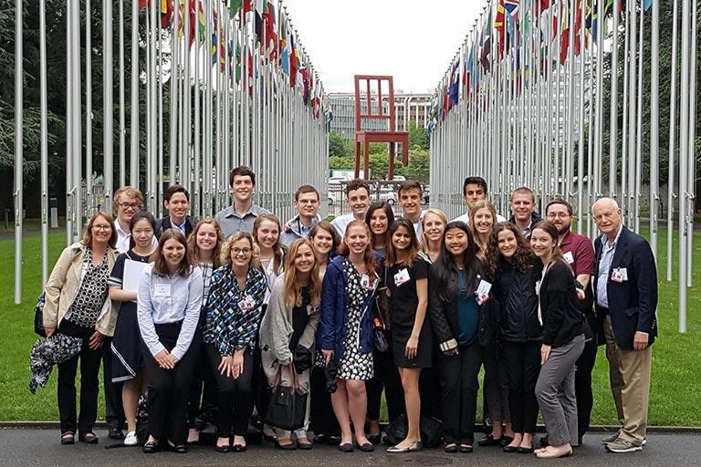 Study Abroad - Kelley School of Business: : Indiana University