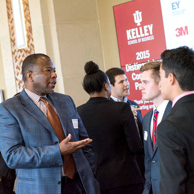 Rankings: About Us: Kelley School of Business: Indiana