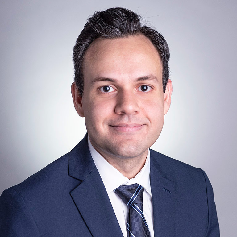 Amir Fazli
