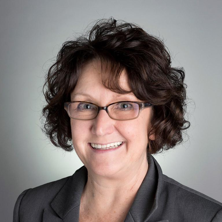 Anita Morgan
