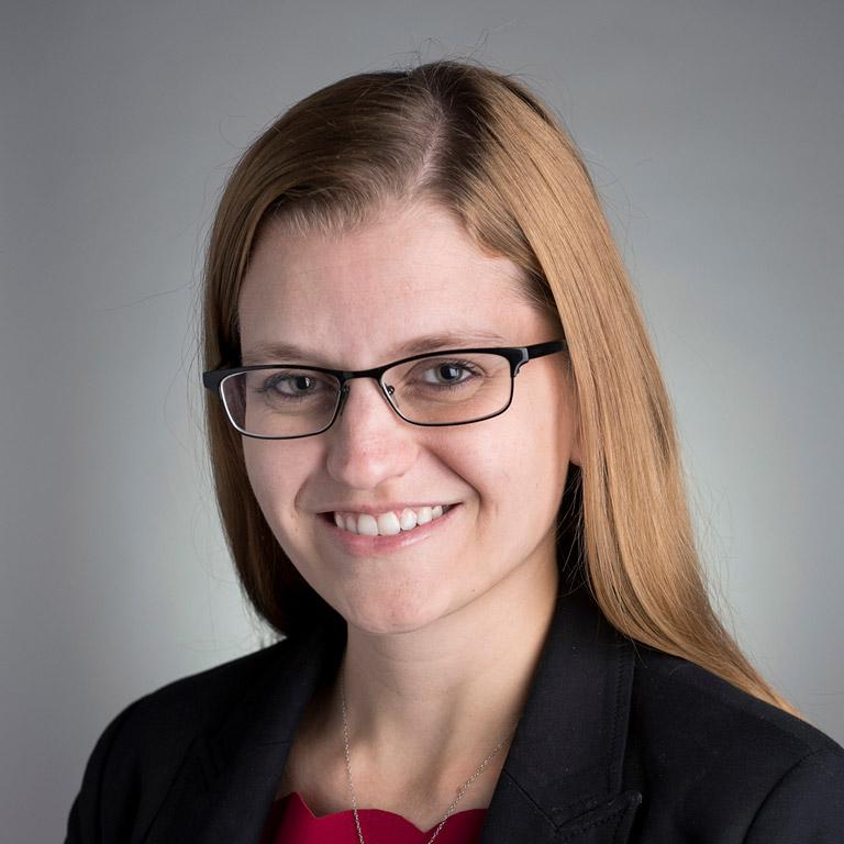 Beth L. Fossen