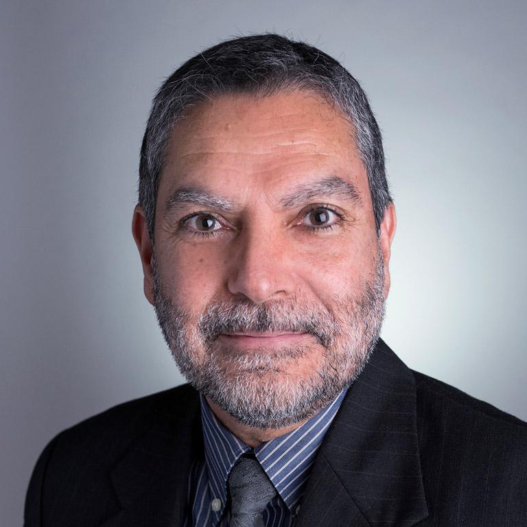 Carlos L Colón