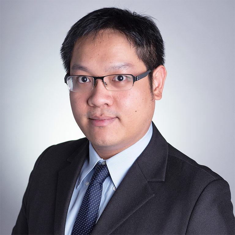 Chewei Liu