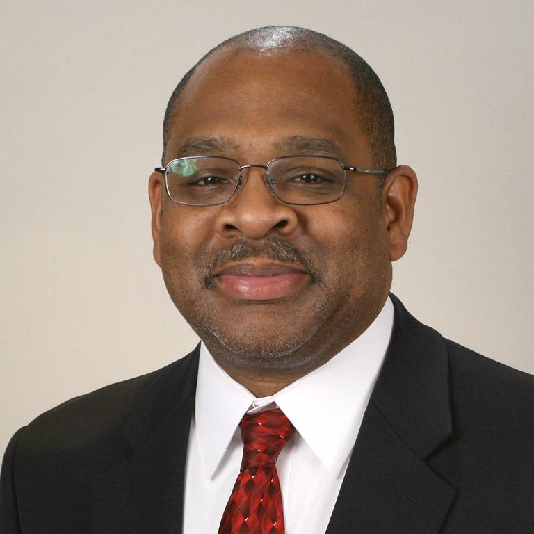 Darrell E. Brown