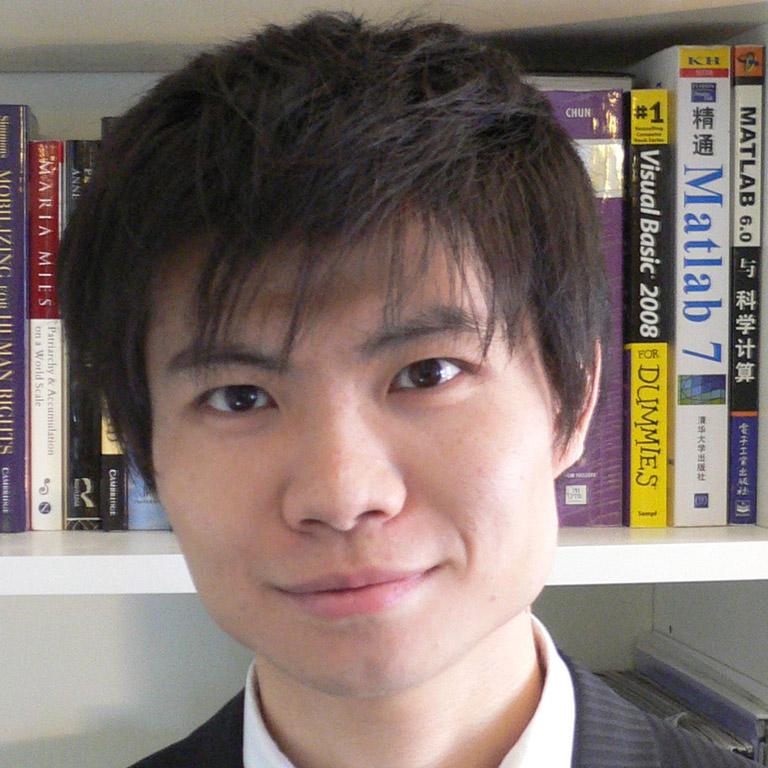 Eric Zhao