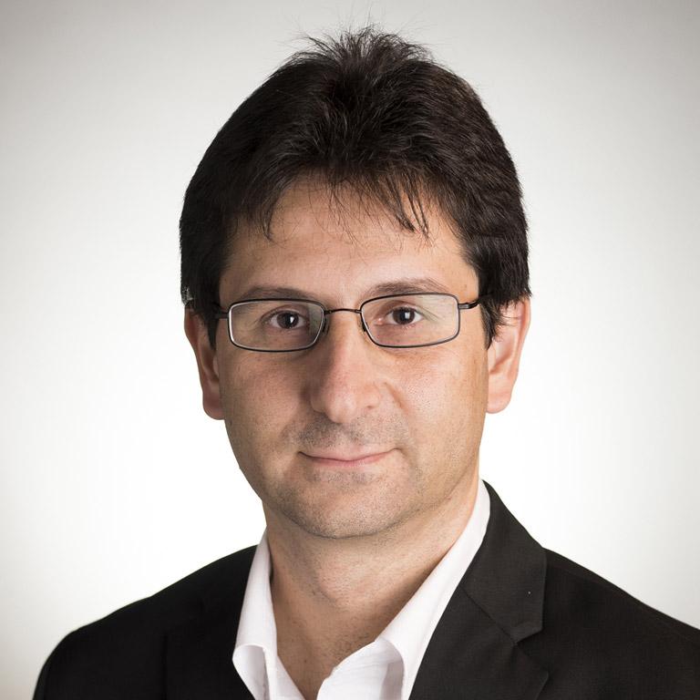 Francesco Marchionne