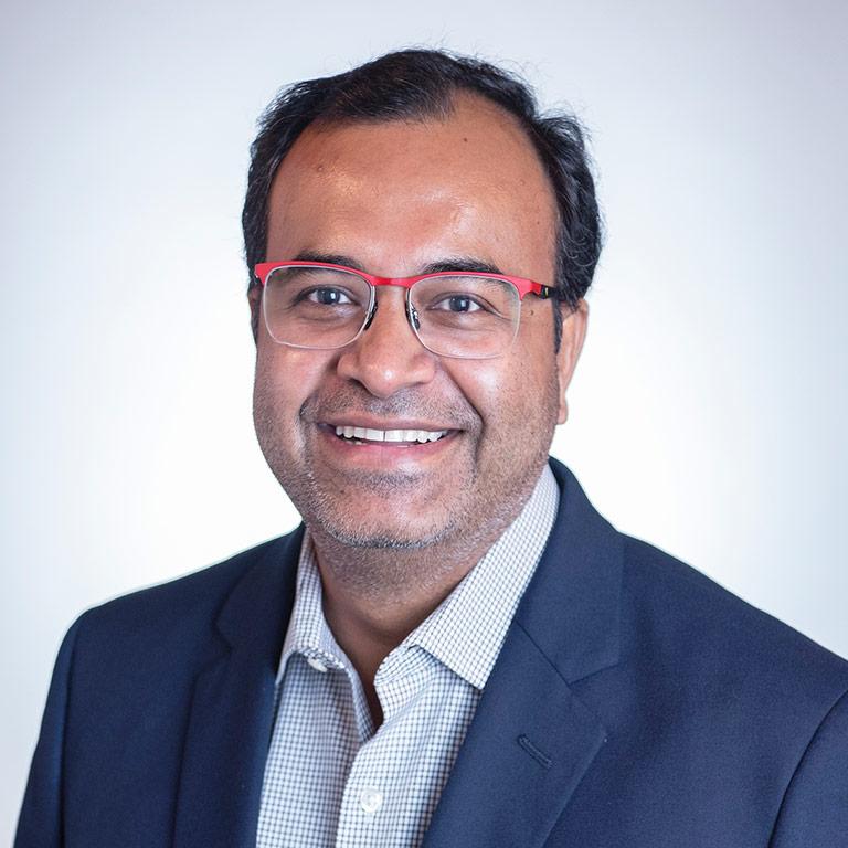 Girish Mallapragada