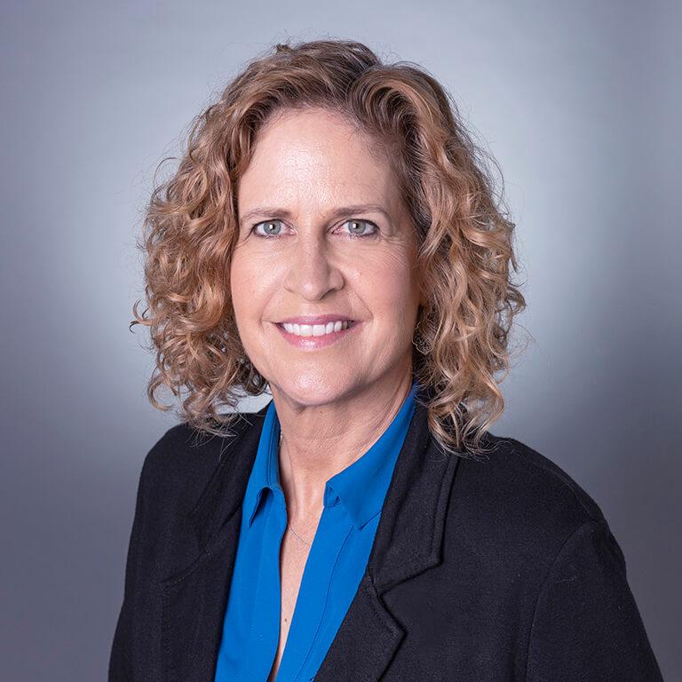 Jeanette Heidewald