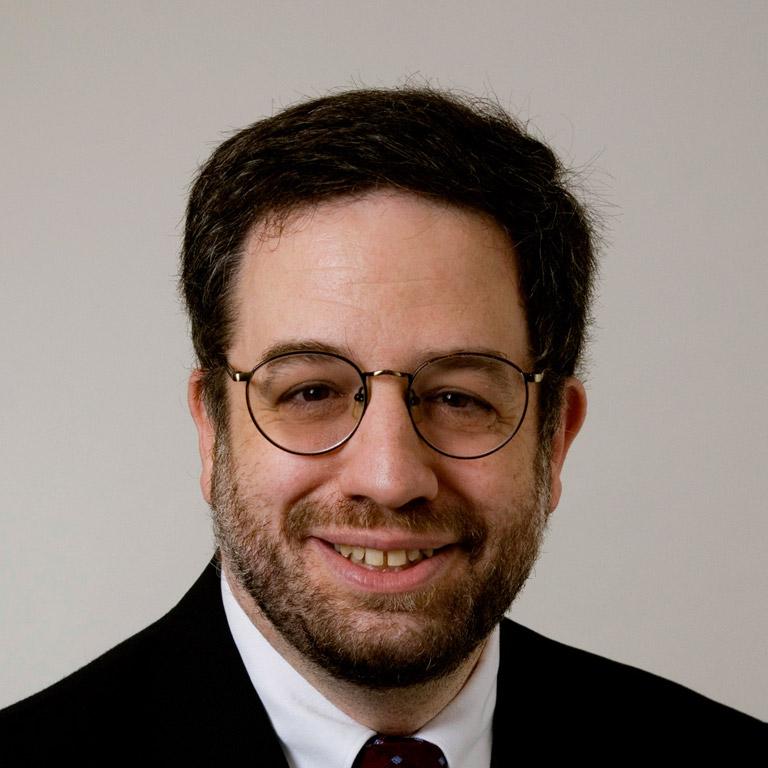 Joel D. Rubin