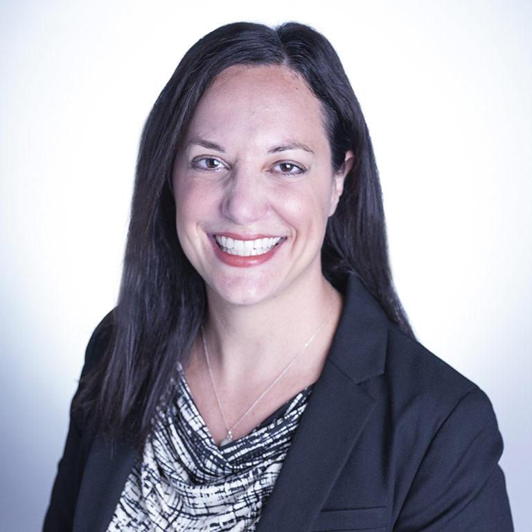 Jennifer M. Pacella