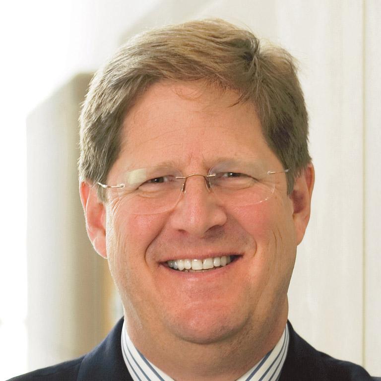 Jim M. Wahlen
