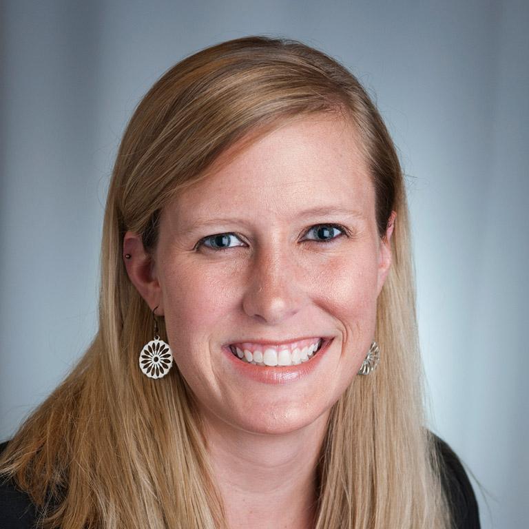 Katie Metz