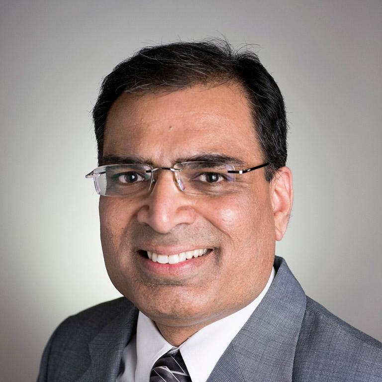 Ashok K. Lalwani