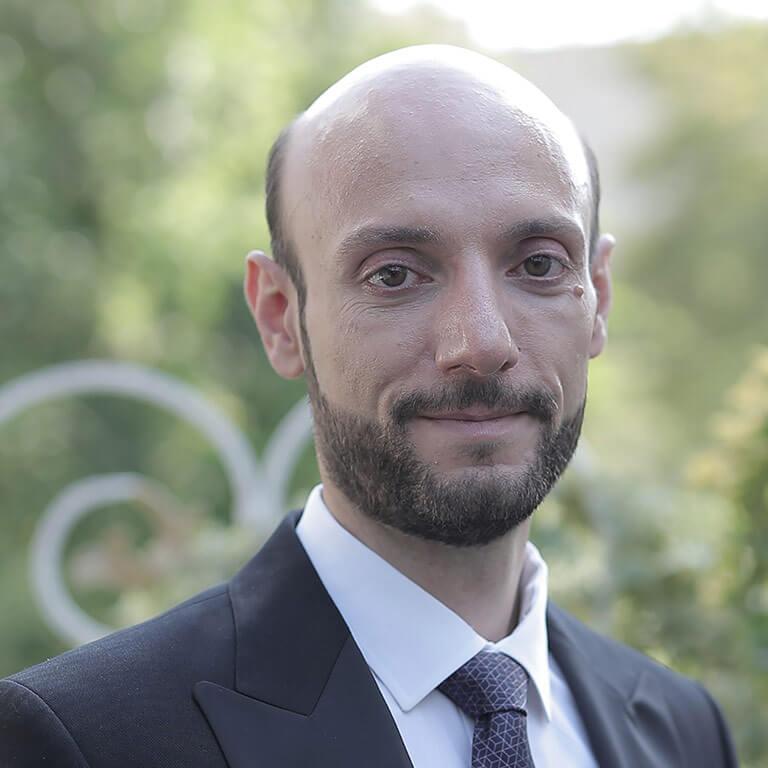 Majid Darvishan