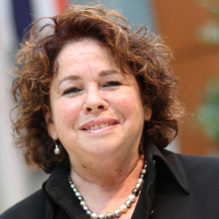 Marjorie A. Lyles