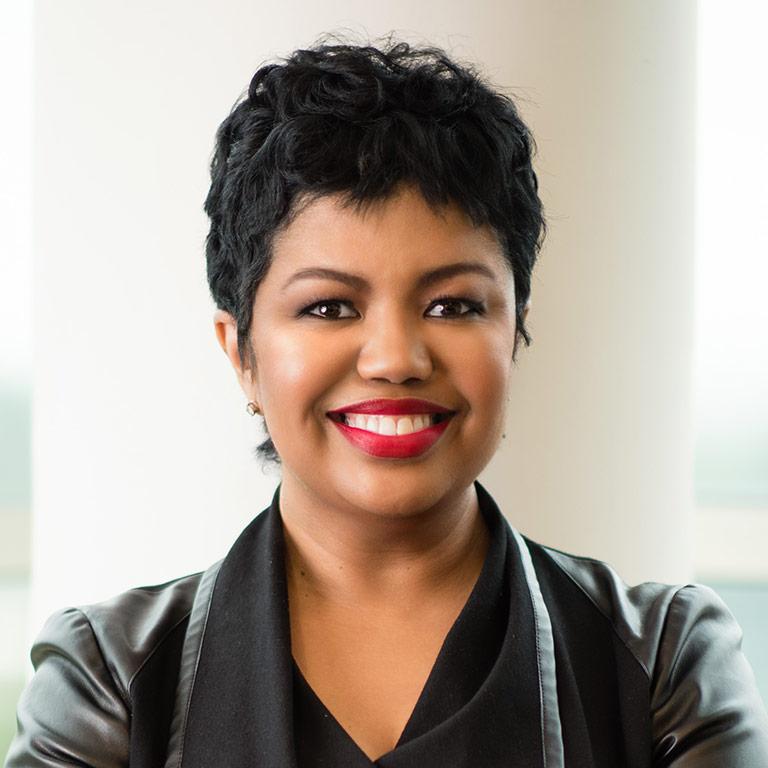 Nicolette M Johnson