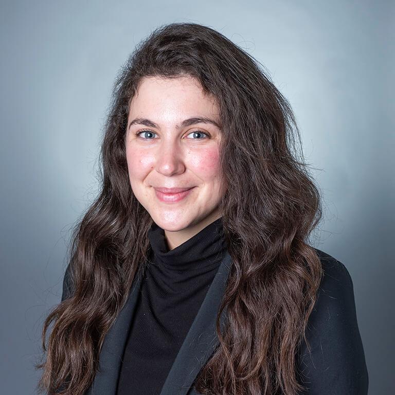 Natalie Liberman