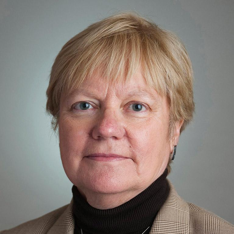Frona M. Powell