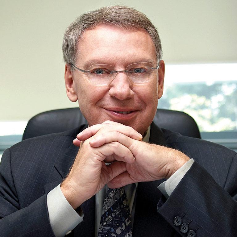 Robert Klemkosky