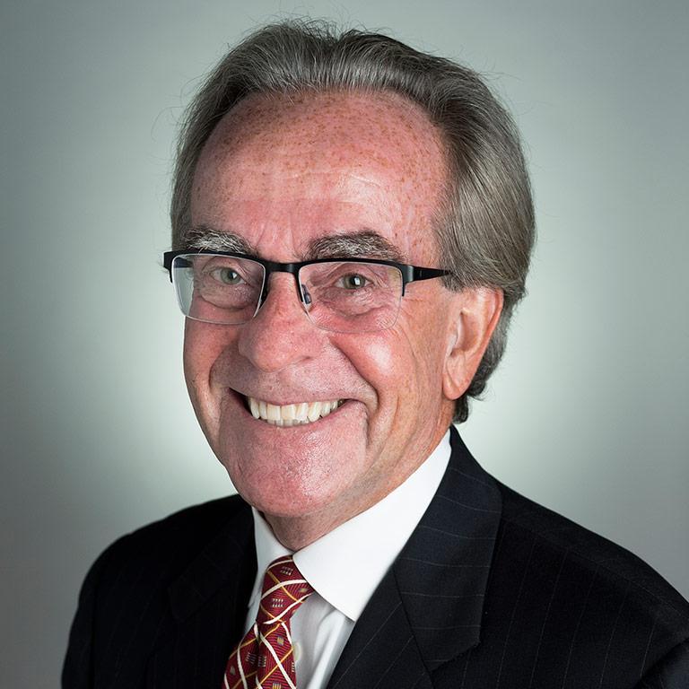 Steve L. Hayford