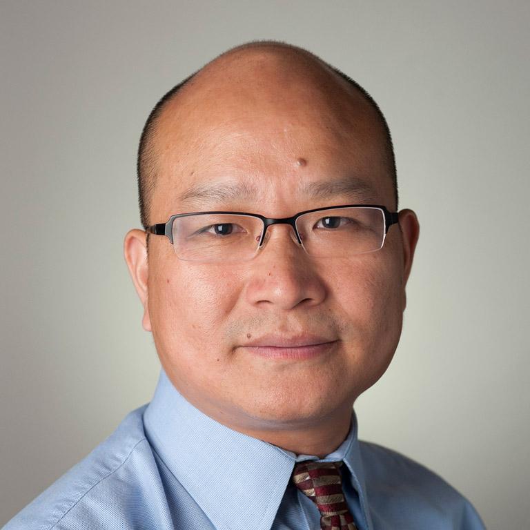 Shibo Li