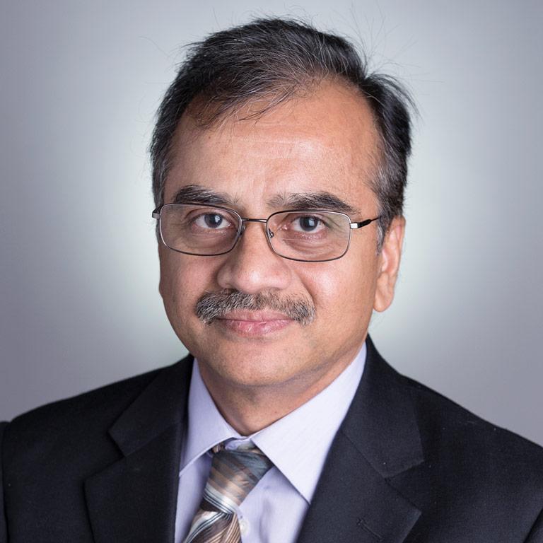 Mani Lakshmanan