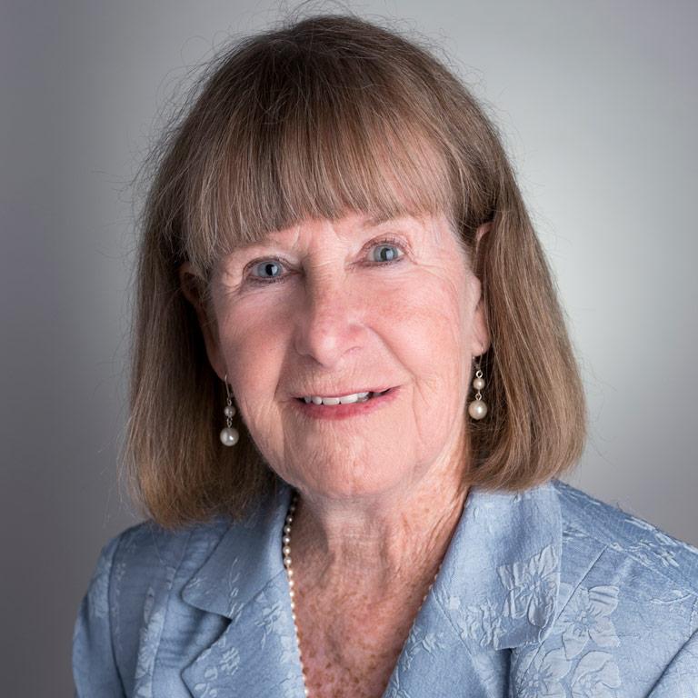Rosann L. Spiro