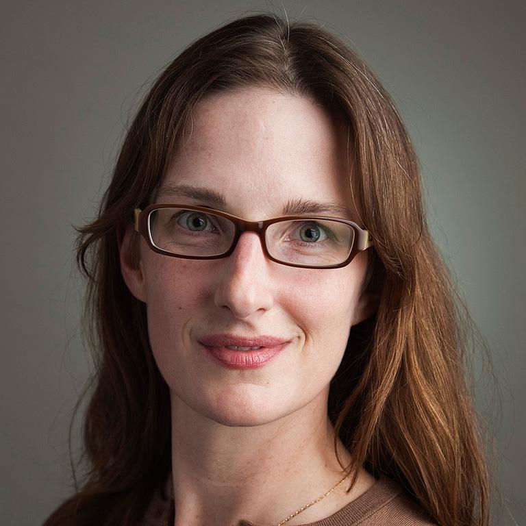 Sarah Fairchild Sherry