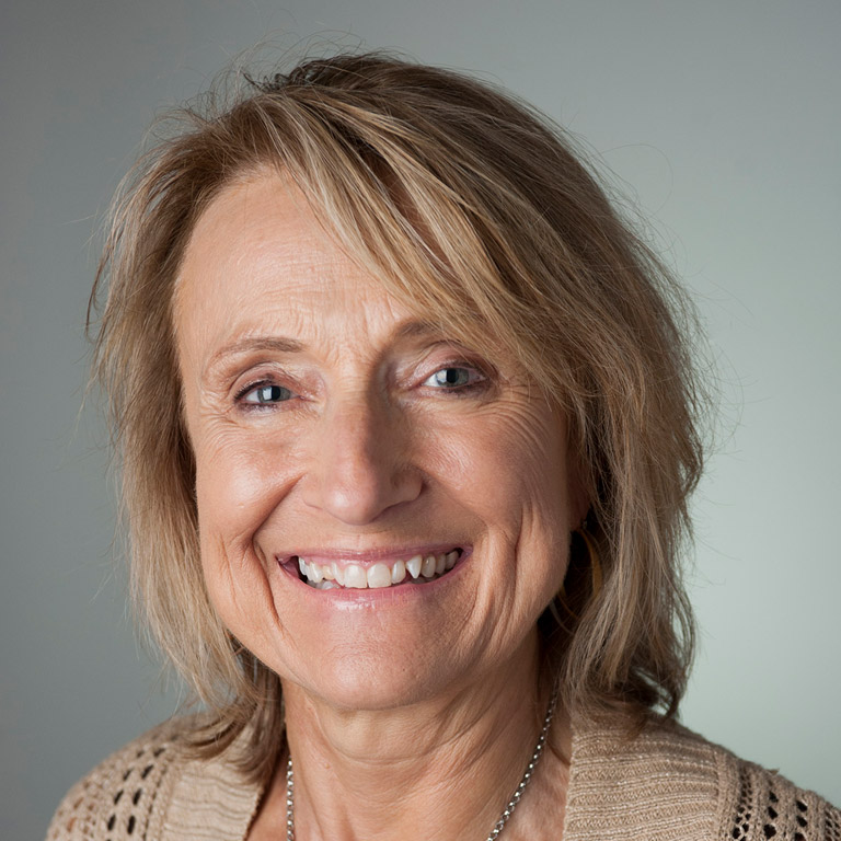 Judy Steiner-Williams