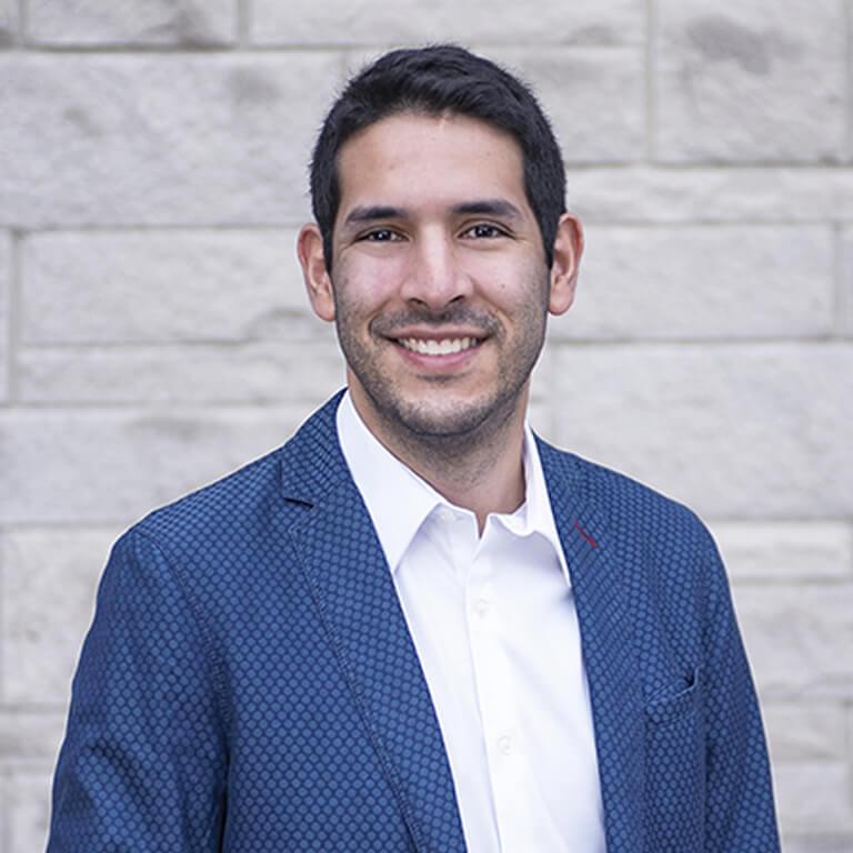Sebastian Villa Betancur