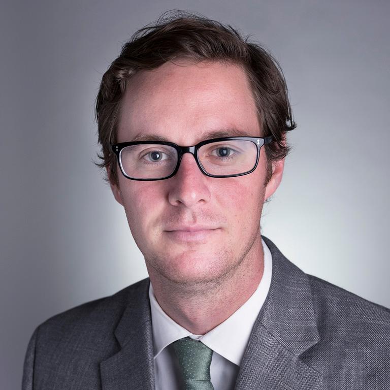 Matthew Turk