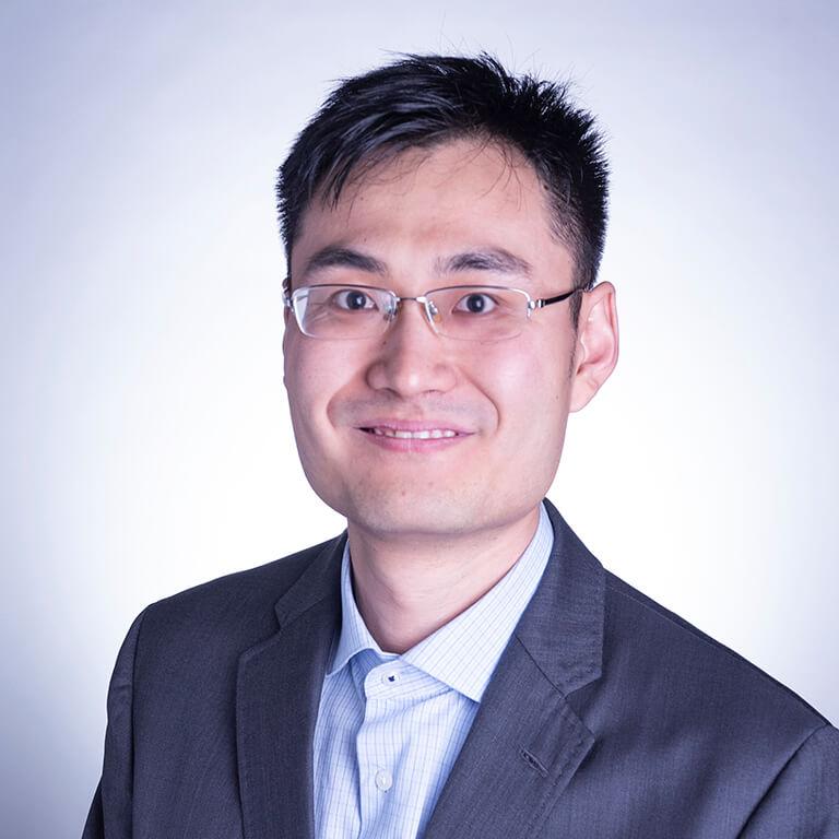 Wenchang Zhang