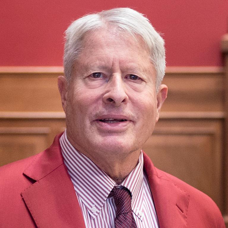Wayne L. Winston