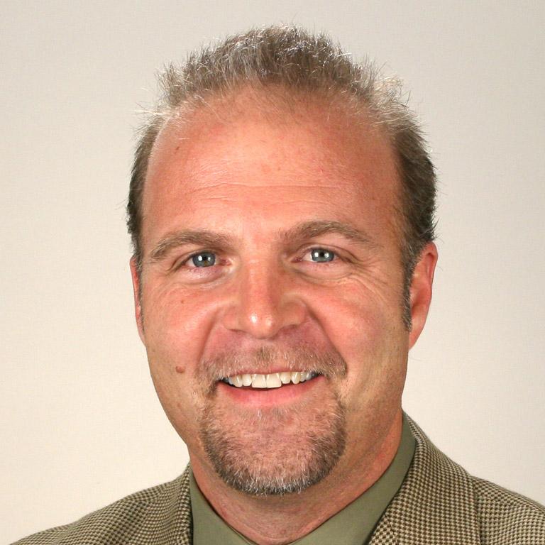 Todd Roberson
