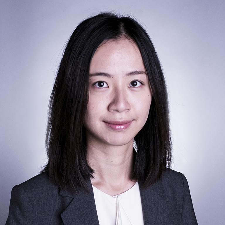 Xiaoshan Peng